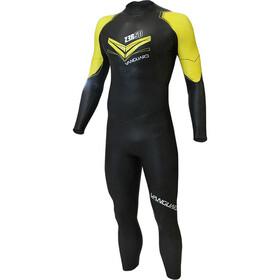 Z3R0D Vanguard Wetsuit Men Black